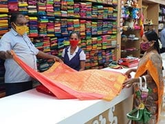 A Seat For Every Worker In Stores Soon In Tamil Nadu