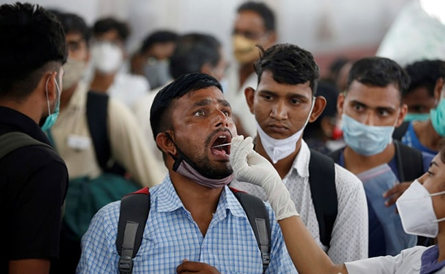 Coronavirus India LIVE Updates: Active COVID-19 Cases In India Lowest In 203 Days