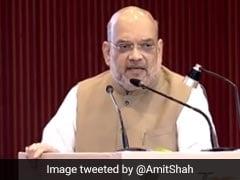 Amit Shah To Visit J&K, Goa, Andaman And Nicobar Islands, Uttarakhand