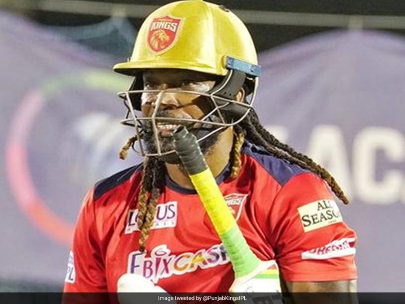 "पंजाब किंग्स के क्रिस गेल आईपीएल 2021 से हटे ""बुलबुला थकान"""