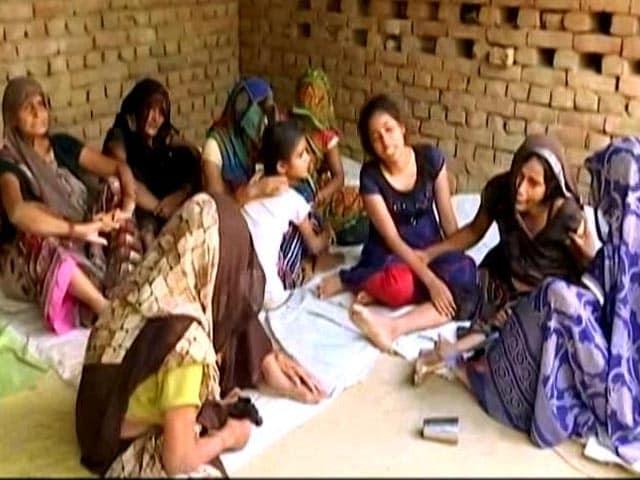 "Video : In Uttar Pradesh's ""Fever Deaths"", Most Casualties Children"