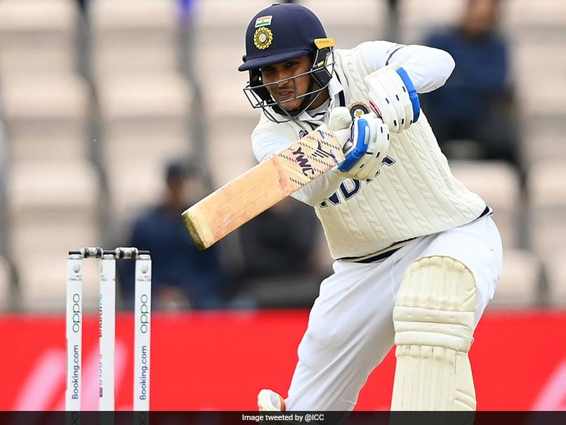 """Flamboyant Youngster"": Shubman Gill Turns 22, Yuvraj Singh, Dinesh Karthik Lead Wishes"