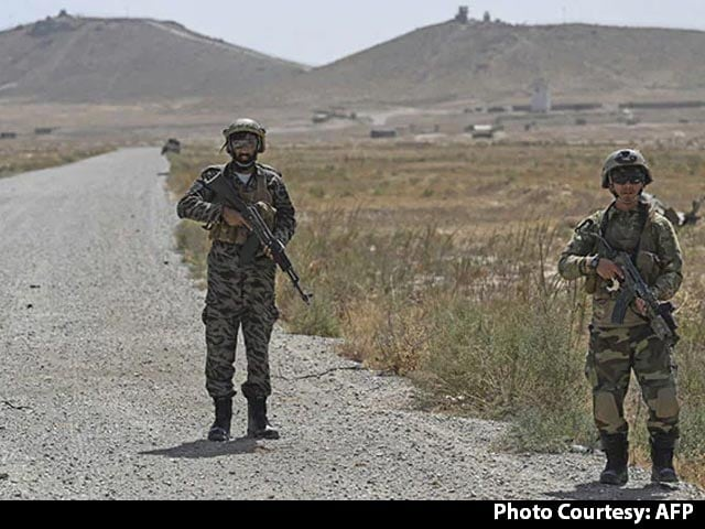"""Video : With Pak Help, """"Lightweight Leader"""" May Be Picked As Afghan PM: Sources"""