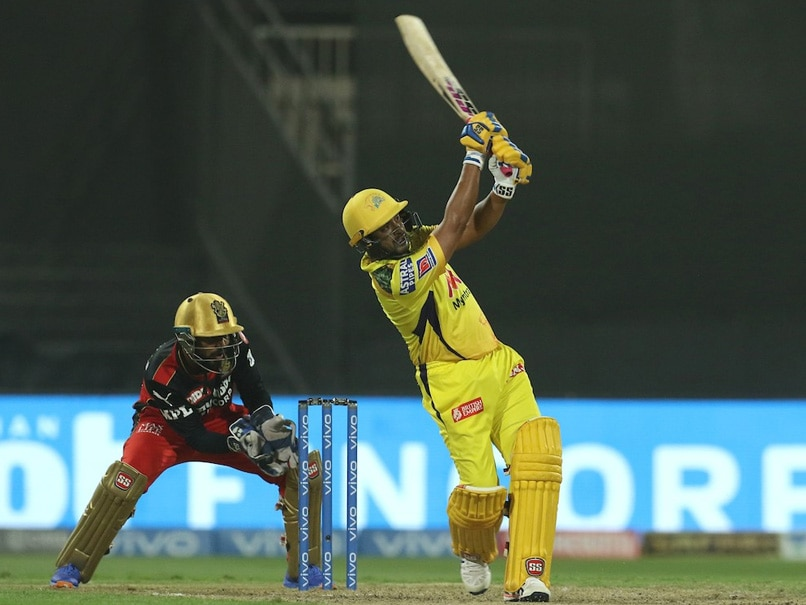 Live IPL 2021 Score, RCB vs CSK: Chennai Super Kings Maintain Momentum In  Chase, Royal Challengers Bangalore Get Crucial Wickets   Cricket News