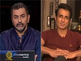"""Video : """"Haven't Violated Any Laws,"""" Says Sonu Sood On Tax Raids"""