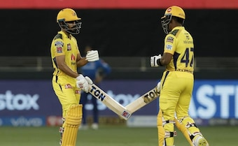 IPL: Ruturaj Gaikwad, Dwayne Bravo Star As CSK Beat Mumbai Indians