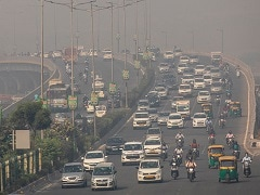 India Revamps Incentives For Autos To Boost EVs, Hydrogen Fuel Cells: Report