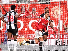 Manchester United vs Newcastle United, Premier League Highlights: Cristiano Ronaldo Nets Brace On Return, Man Utd Win 4-1