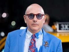 'Sex And The City' Star Willie Garson Dies. Co-Stars Pay Tributes