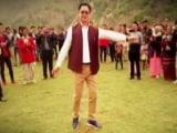 Video : PM Comments On Minister Kiren Rijiju's Dance Video