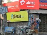 Telecom Stocks Gain As Markets Turn Flat; Bharti Airtel, Vodafone Idea Up 4% Each
