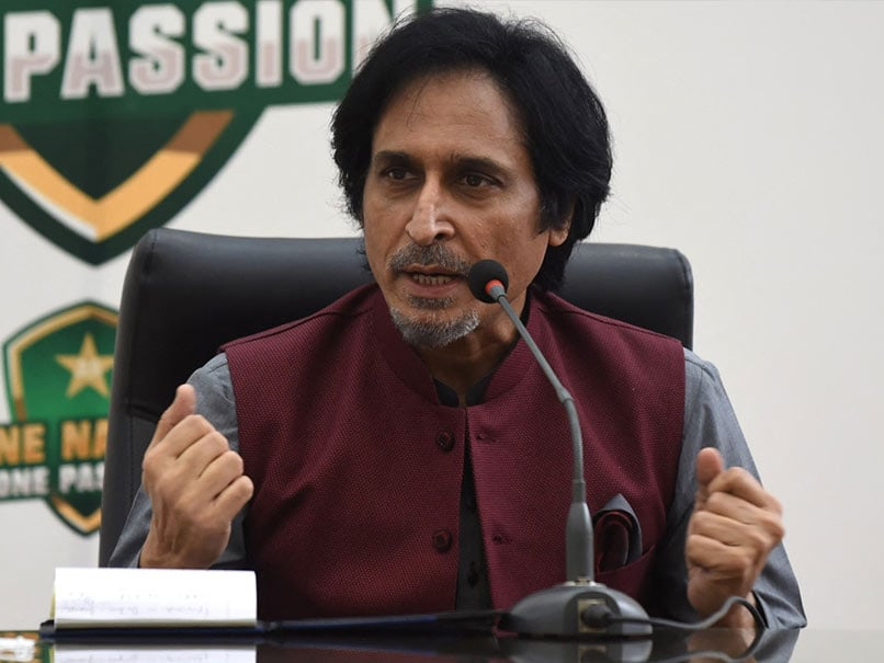 """Pakistan """"Used And Binned"""" By England Over Cancelled Tour, Says PCB Chairman Ramiz Raja"""