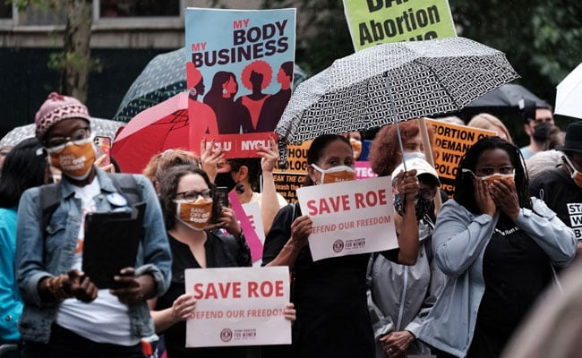IT Firm Offers To Help Texas Employees Relocate After Abortion Law