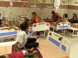 Video : 36 Children Die In UP's Firozabad In 10 Days, Dengue Suspected, Probe On