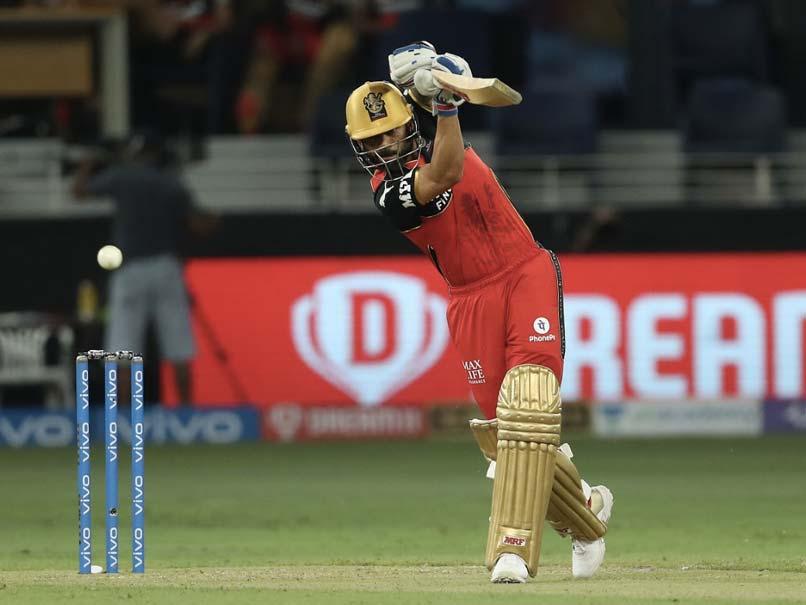 IPL Live Score, RCB vs MI: Virat Kohli Hits Fifty As Royal Challengers Bangalore Eye Big Total vs Mumbai Indians