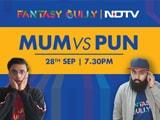 Video : MI vs PBKS : मुंबई इंडियंस के धुरंधरों के सामने होंगे पंजाब के किंग्स, जानें किस का पलड़ा है भारी