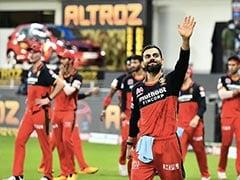 IPL 2021: How The World Reacted To Virat Kohli's Big RCB Announcement