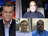 Video : Political Battle Over Javed Akhtar's Remarks