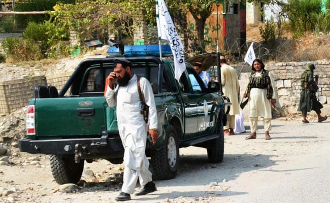 At Least 2 Dead In Blasts In Afghanistan's Jalalabad: Taliban