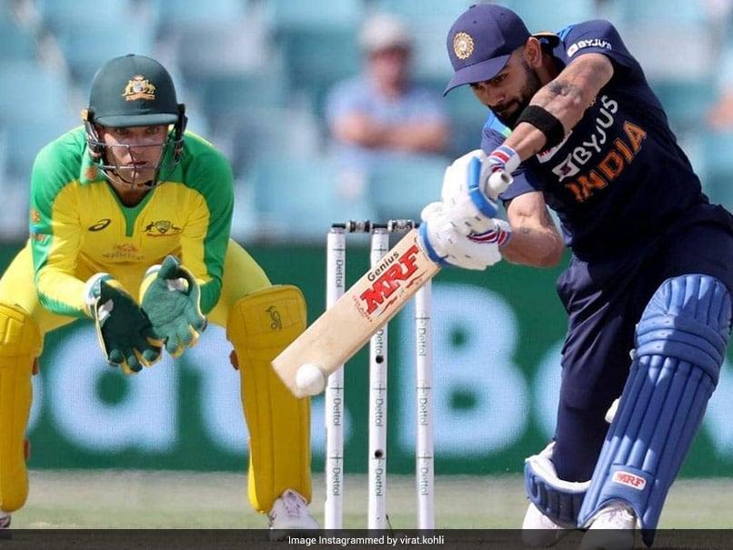 Indias Five Memorable T20I Victories Under Captain Virat Kohli