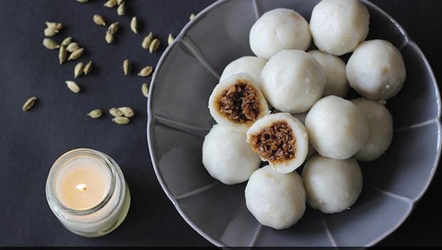Ganesh Chaturthi 2021: How To Make Kozhukattai - A South Indian-Style Modak Recipe