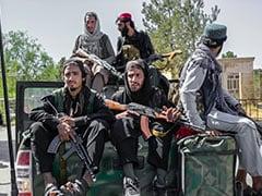 "PM Flags ""Radicalisation"", Cites Afghanistan At Regional Summit SCO"