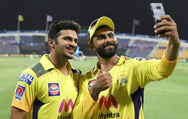 """""""Best Finisher In T20s"""": Ravindra Jadeja Earns Praise For Late Heroics"""