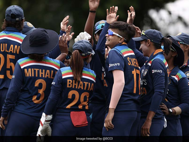 Australia Women vs India Women: India Begin ODI Series Without Injured Harmanpreet Kaur