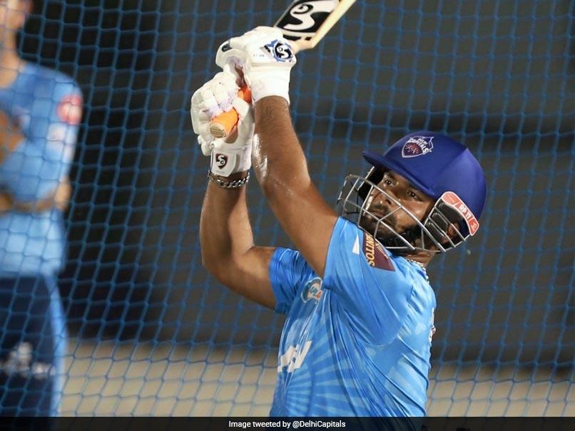 IPL 2021: Rishabh Pant, Ravichandran Ashwin, Ajinkya Rahane Begin Training With Delhi Capitals