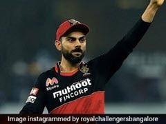 "Watch: Ahead of Virat Kohli's Huge IPL Milestone, RCB Family Reveals ""What Makes Him Special"""