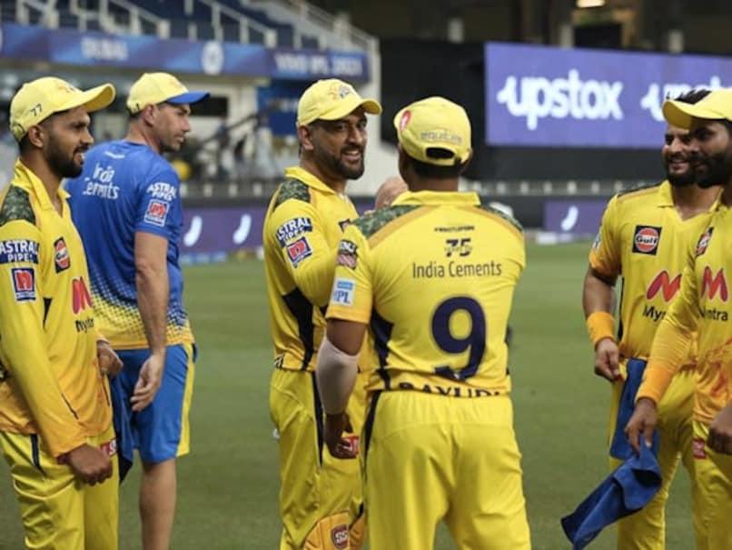 IPL 2021: मैथ्यू हेडन ने CSK कप्तान एमएस धोनी को अपना 'सबसे मूल्यवान खिलाड़ी' चुना