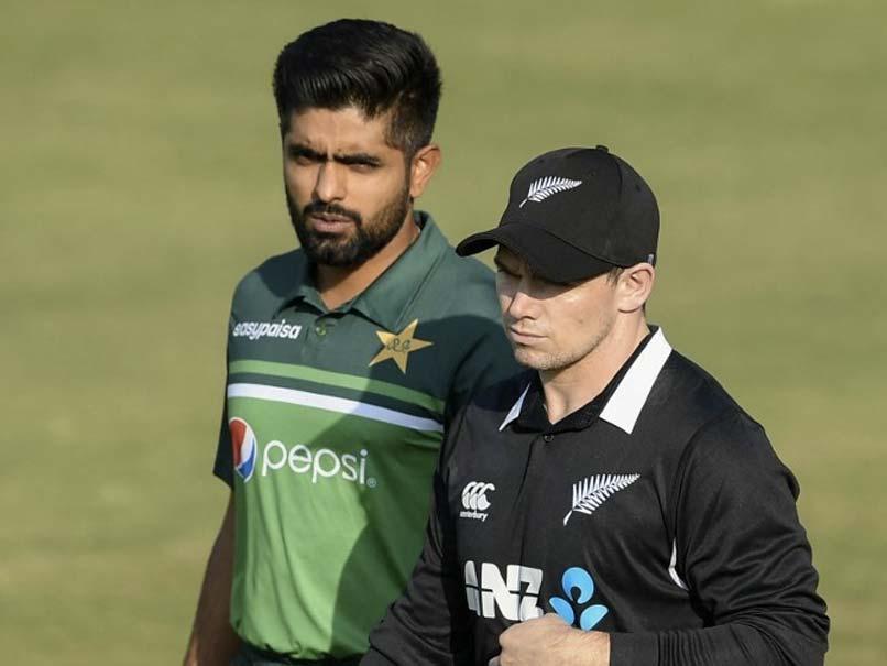 Pakistan Rule Out New Zealand World Cup Boycott Despite Abandoned Tour