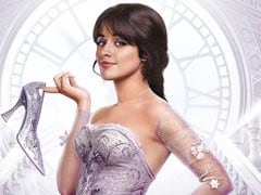 <i>Cinderella</i> Review: Camila Cabello Gives The Role All She's Got