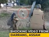 """Video : """"They Killed My Son"""": Assam Family Mourn Man Beaten To Death On Camera"""