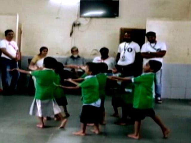 Video : Pandemic Fallout: Orphanages Face Cash Crunch