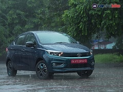 Planning To Buy The Tata Tigor EV? Here Are The Pros And Cons