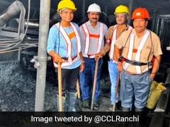 Meet Akanksha Kumari, Coal India's 1st Woman Engineer For Underground Mines