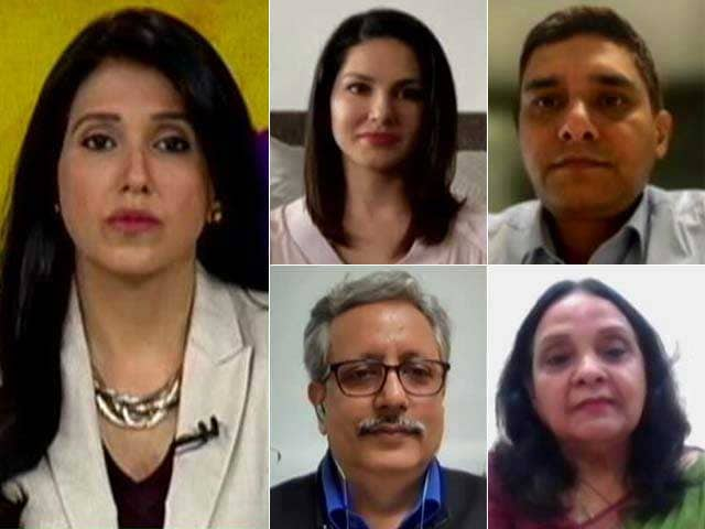 Video : POSHAN Maah 2021- India's Nutrition Status And Challenges