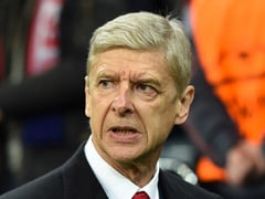Arsene Wenger Calls For World Cup Every Two Years