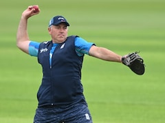 """ENG vs IND: India """"Know How To Fight Back,"""" Says England Coach Chris Silverwood"""