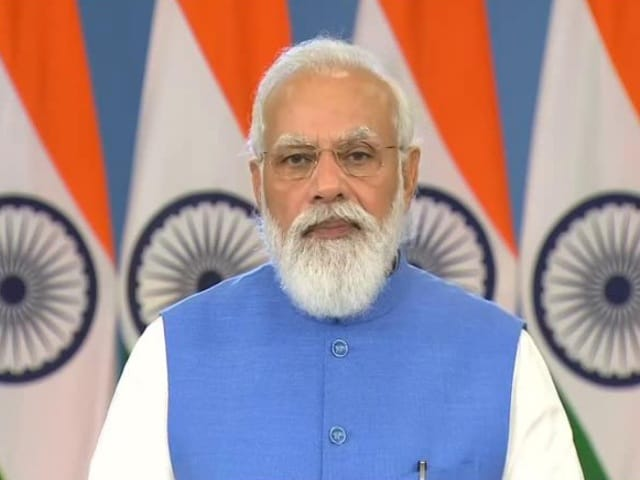 Video : PM Modi To Hold Meeting Of Council Of Ministers Next Week