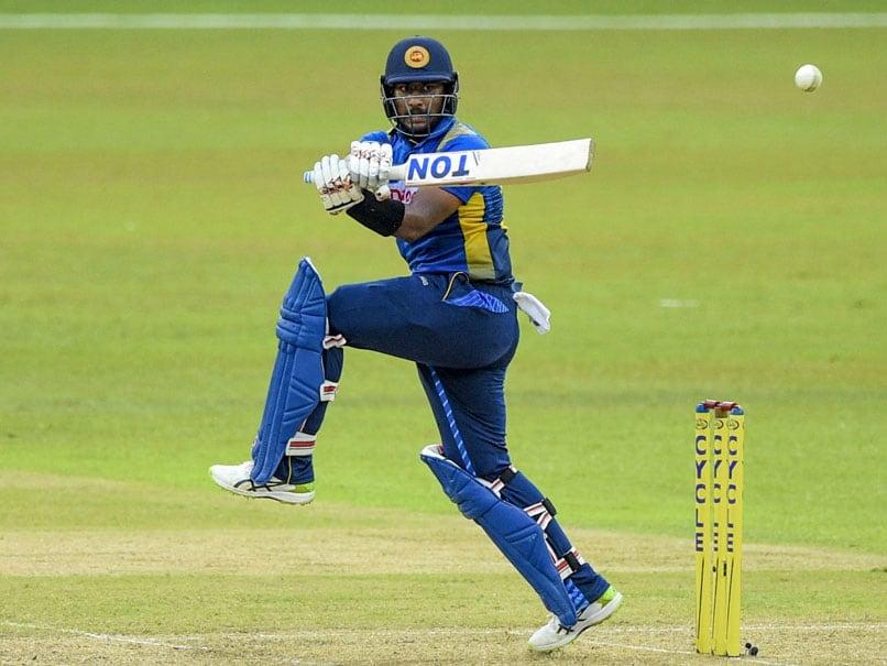 Sri Lanka Beat South Africa By 14 Runs In 1st ODI