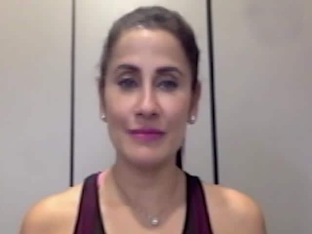 Video : What Is A 'Healthy Body'? Yasmin Karachiwala Explains