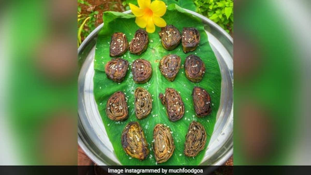आलू वडी: लाभ और मौसमी महाराष्ट्रीयन व्यंजन कैसे तैयार करें