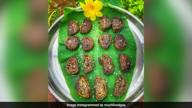 Alu Vadi: Benefits And How To Prepare The Seasonal Maharashtrian Delicacy