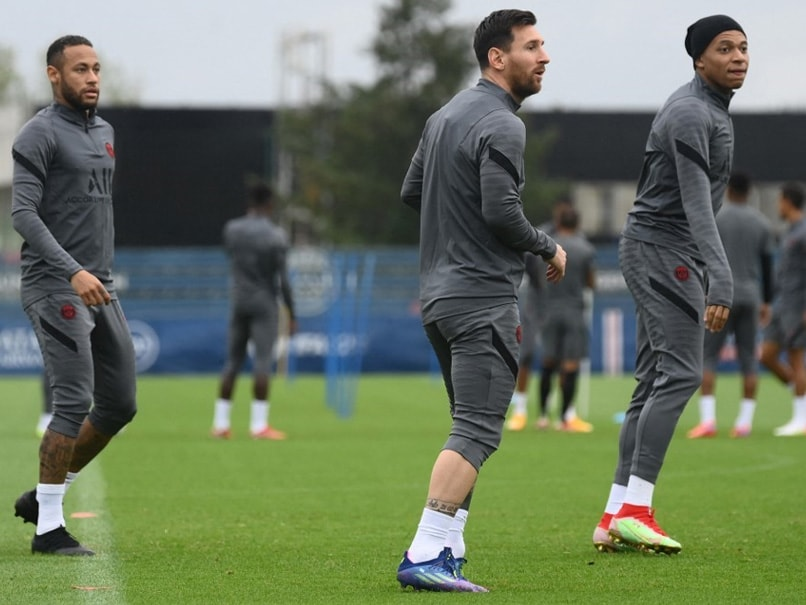 PSG vs Manchester City, UEFA Champions League: When And Where To Watch Live Telecast, Live Streaming
