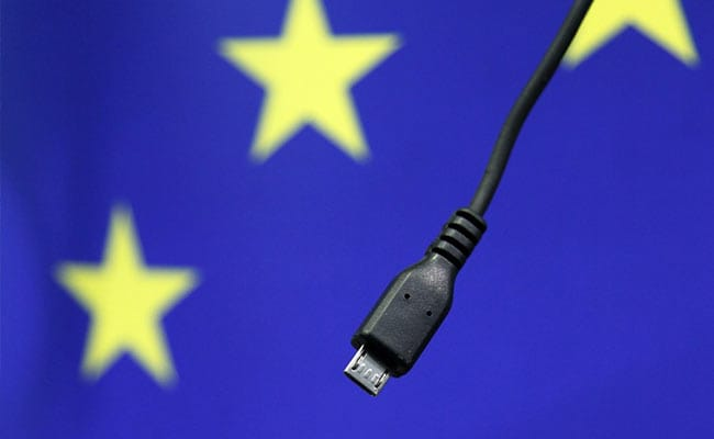 In Setback For Apple, European Union To Impose Universal Phone Charger