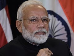 PM Modi To Hold Meeting Of Council Of Ministers Next Week