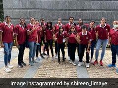 FIBA Women's Asia Cup 2021: Shireen Limaye To Lead Indian Basketball Team