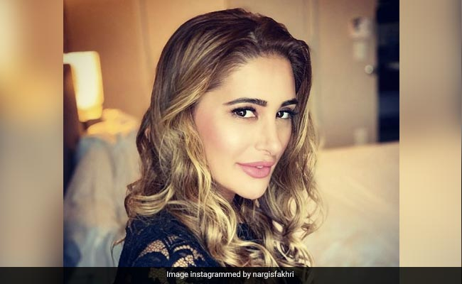 'Uday Chopra And I Dated For 5 Years,' Reveals Nargis Fakhri. Here's Why She Decided To 'Keep Quiet'